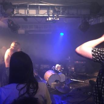 Vondelbunker concert